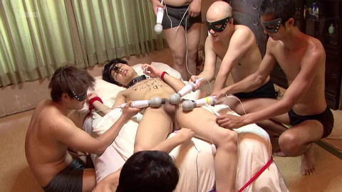 Bored Boys - part 10 Boy Slaves Market - 1 of 2