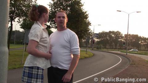 Public Sex Cit