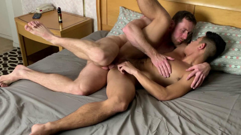 Raw Strokes - Luke Truong and Marco Paris