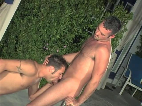 Sebastian Rivers & Blake Riley