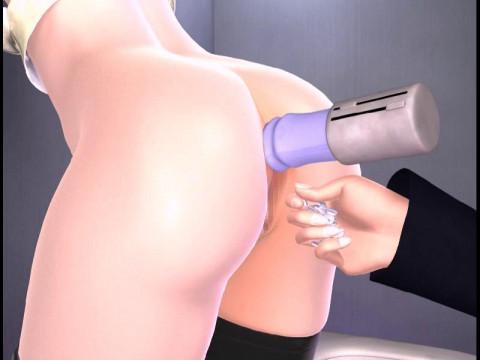 Uragotoshi Sexually trained slave idol Super HD-Quality 3D 2013