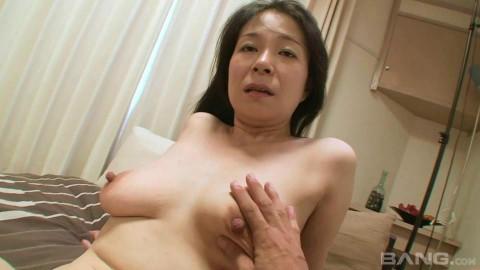 Cute Akiko Oda Gets Fucked Deep