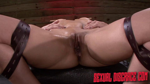 SexualDisgrace - Jun 20, 2014 - Fiona Rivers Master Takes her Mouth, Pussy and Asshole