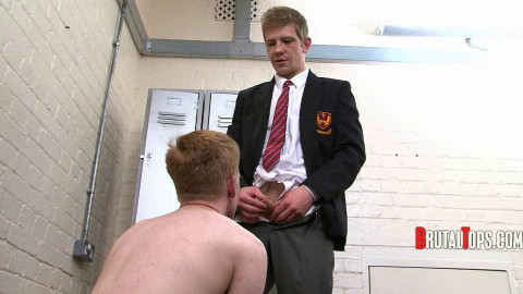 Drink My Piss After Ive Caned Your Arse