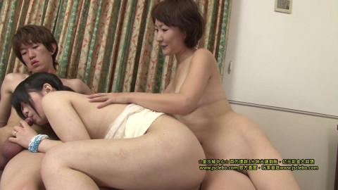 Sasagawa pearents & myu