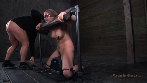 Chanel Preston Orgasmed Beyond The Capacity For Rational Thought Part One