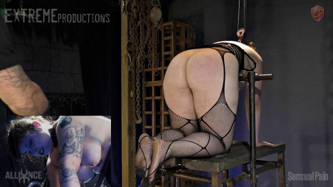 SensualPain - Prunkle - Big Swats Little Prunkle
