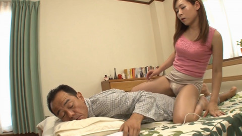 girl-in-law Of The boy Shemale Amber Sayaka