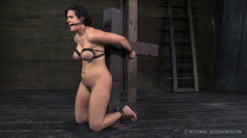 IR - Penny Barber - Pampered Penny Part 2 - Mar 21, 2014 - HD