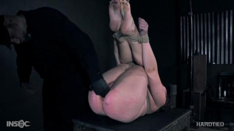 Misbehaving Part 1 - Brie Haven - 720p