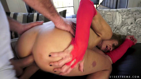 Anal Reload Katherin