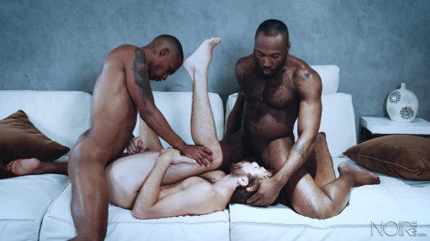 nm - Stepbrother Threeway (Noah Donovan, Max Adonis & Jacen Zhu)