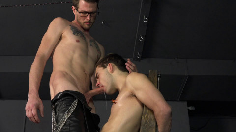 Marcus Rivers - Young Cock Torture - Chapter 5
