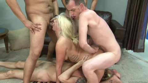 Bi Cuckold Gang Bang Vol.6