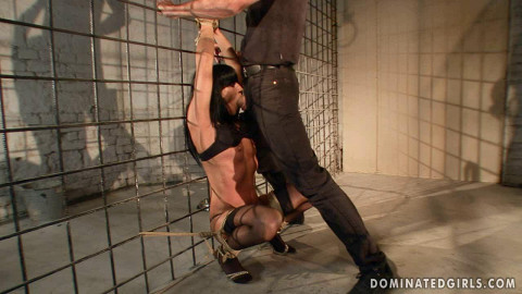 The Training - Scene 2 - Julia Hunter - HD 720p