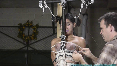 Sahryes Performance Suffers So She must Do the same - Part 2