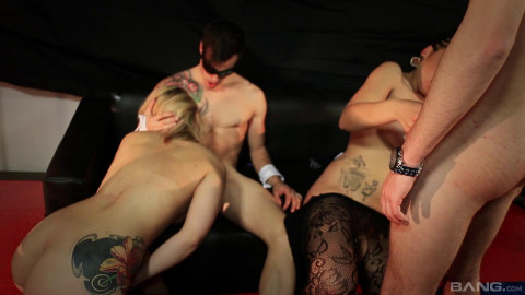 take the stage and fuck me scene 6