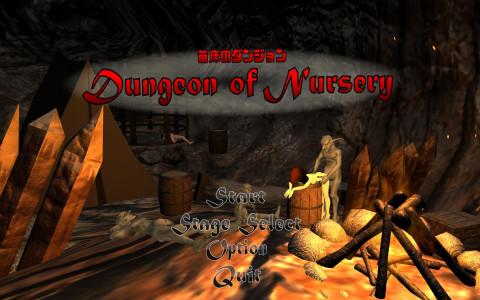 Dungeon of Nursery