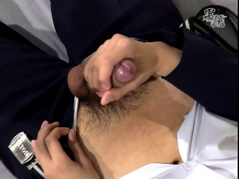 Japanese Gay Solo - 361
