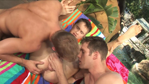 Slide - Jason Pitt and Marcus Steele - 720p