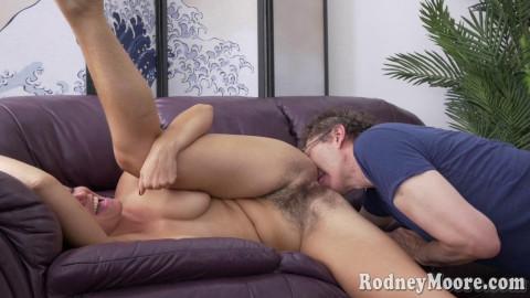 Katie Zucchini - Hairy Pussy Licker Needed (2017)