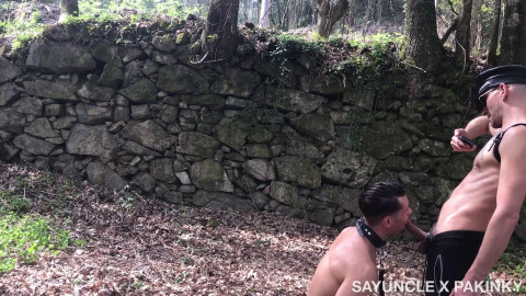 SuPC - Puppy In The Woods: JP Philips, Phillip Loga