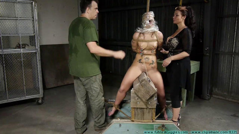 Adara the Punished Thief - Part 4