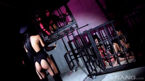 Thai Torment Chamber