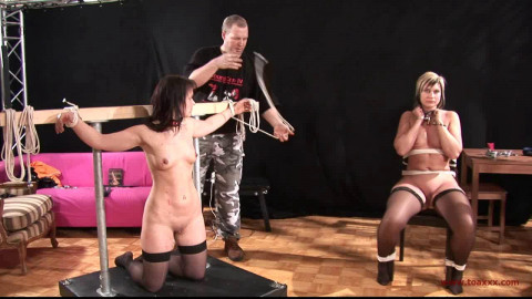 Toaxxx - Night of Torture 2 - Part 5-2