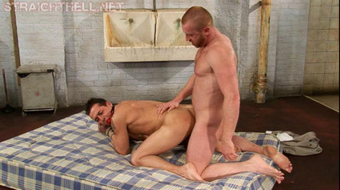 Daryl - Buttplugged, smacked, made to eat dog biscuits