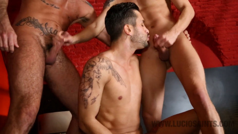 City Boys vol.07 El Dolor del Amor