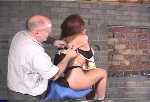 Erotic Rare bondage