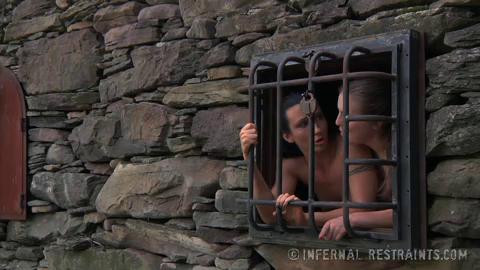 Wenona, Mattie Borders - BDSM, Humiliation, Torture