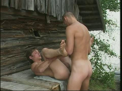 First Fuck At Summer camp