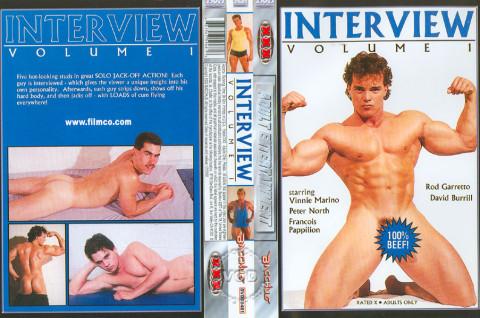 Filmco Video - Interview Volume 1