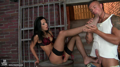 The Very Best Of Fishnet footsie (2013)