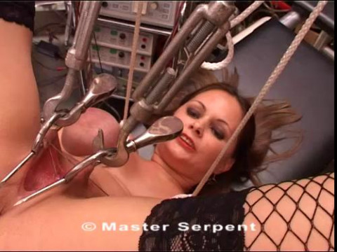 Torture Galaxy - Anita and Angel - Full Movie