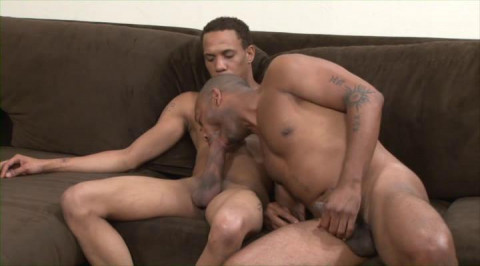Hard Fuck WIth Black Monster Dicks