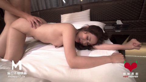 The excitement of the lustful femdom-goddess