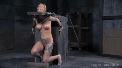 Slut Daleevary