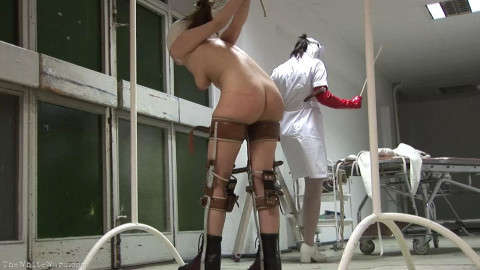 Patient 004 - Caning Punishment