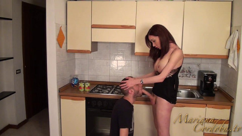 Mariana Hot In Khe Kitchen (2014)