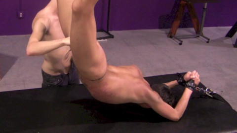 Whipping Boy Part 1-7