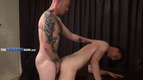 TheCastingRoom - Will & Dave