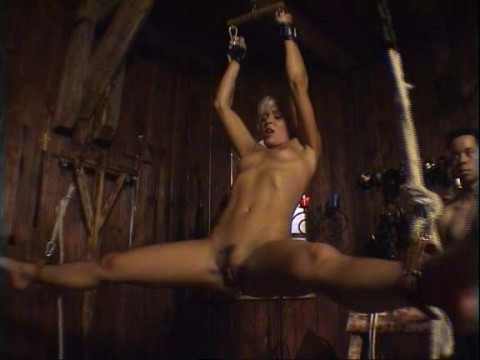 History Torture - Punishment Of A Virgin