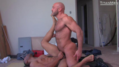 Heavy Load: Scene 3: Jesse Jackman & Jay Bentley