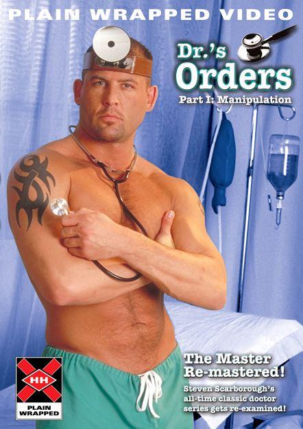 Plain Wrapped – Dr.s Orders Pt 1: Manipulation (1996)