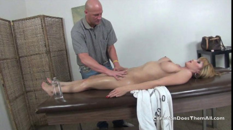 Christians Shemale Massage (2014)