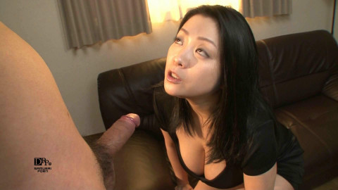 Minako Komukai Wank
