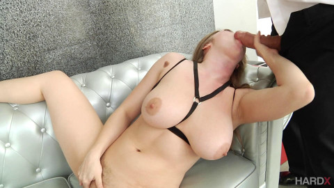 Lena Paul Loves Anal Creampies - Full HD 1080p